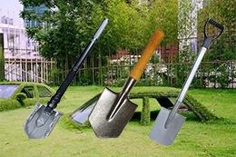Автомобильные лопаты