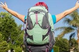 Туристические сумки и рюкзаки для путешествий