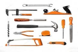 Титановые инструменты и крепеж