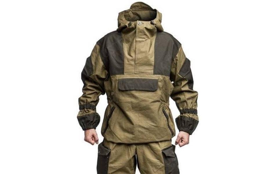 Горка-4 Тактический костюм