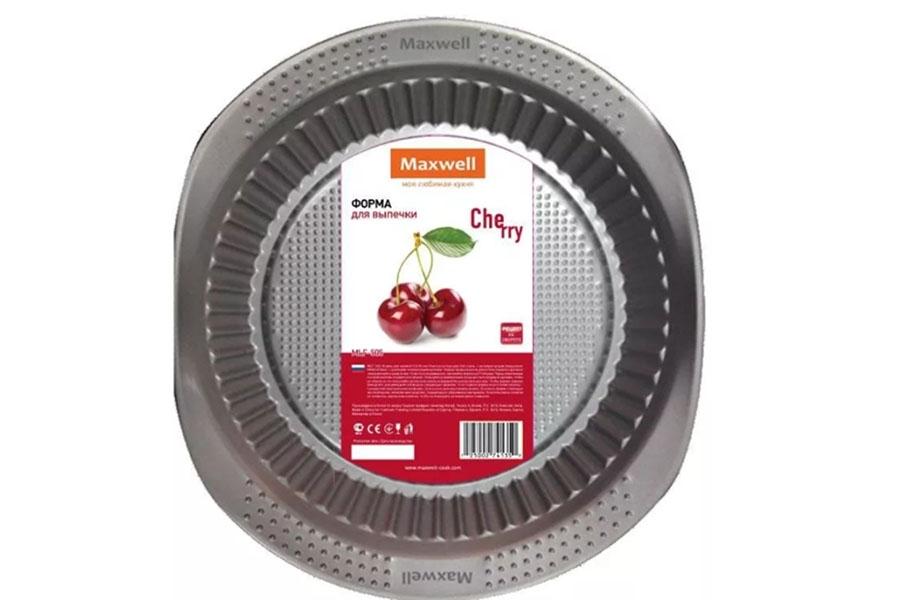 """Форма для запекания """"Cherry"""" для любимой кухни"""