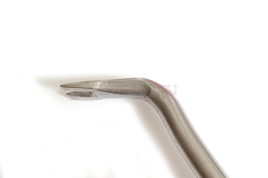 Титановый гвоздодер 750-800 мм