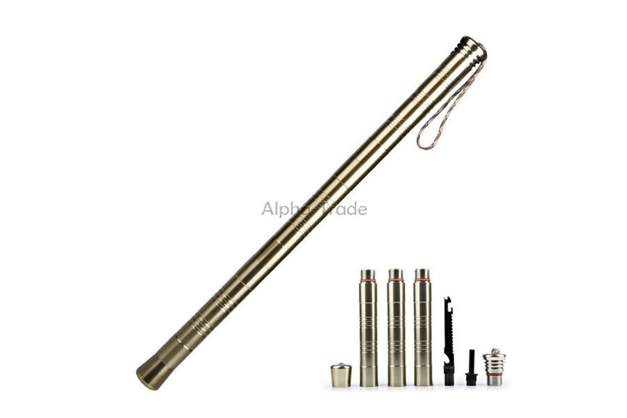 автоинструменты - многофункциональный инструмент shaolin sword