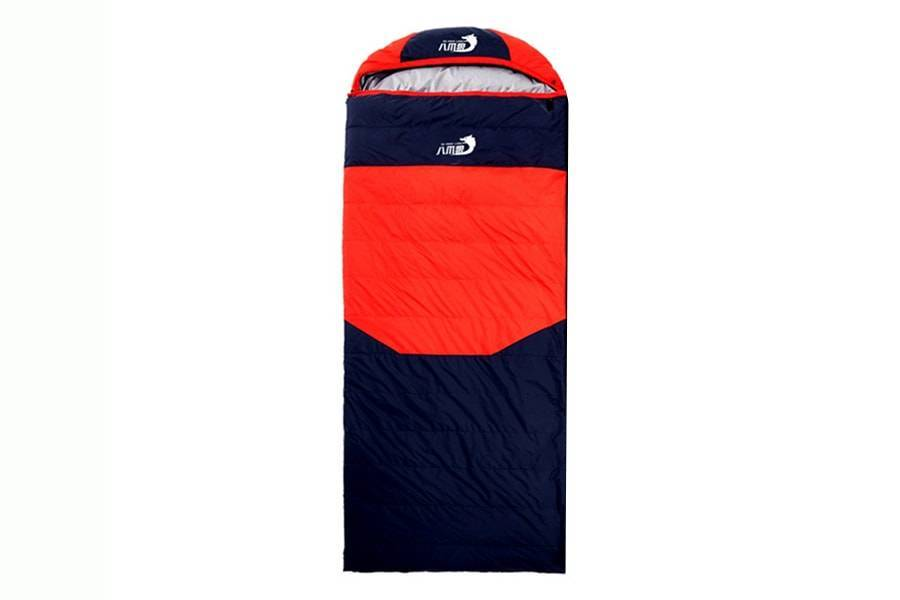 Спальный мешок Wolf-600 (BZ320Y)