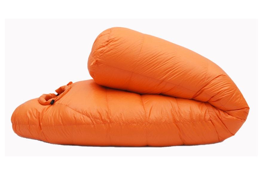 Спальный мешок Black Snow Fluff-400 (3 сезона)