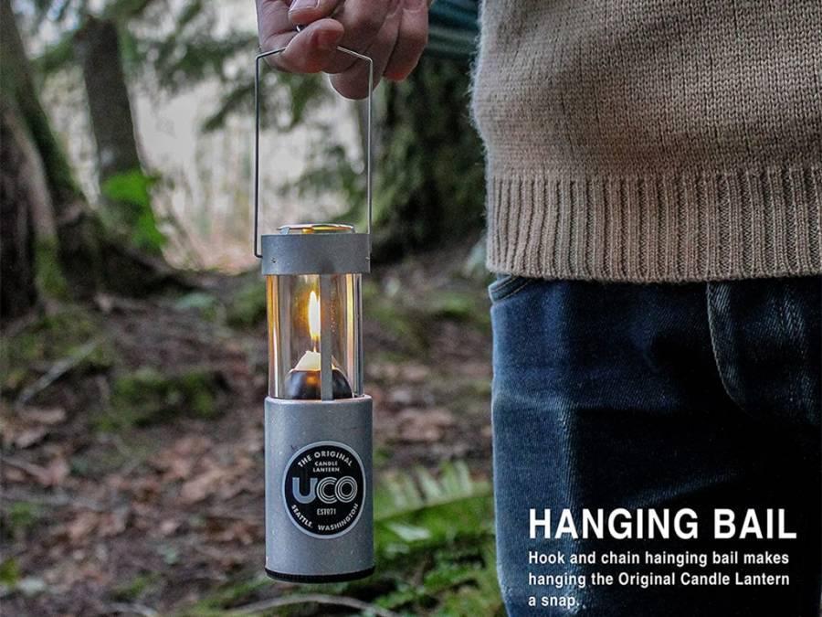 Походный свечной фонарь UCO EST.71 серия Классика