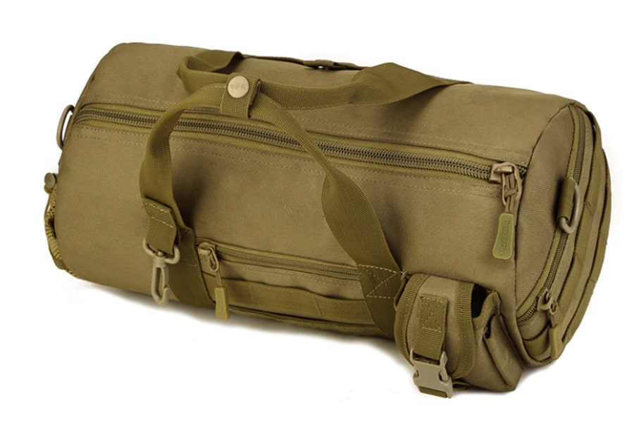 Дорожная командировочная универсальная сумка