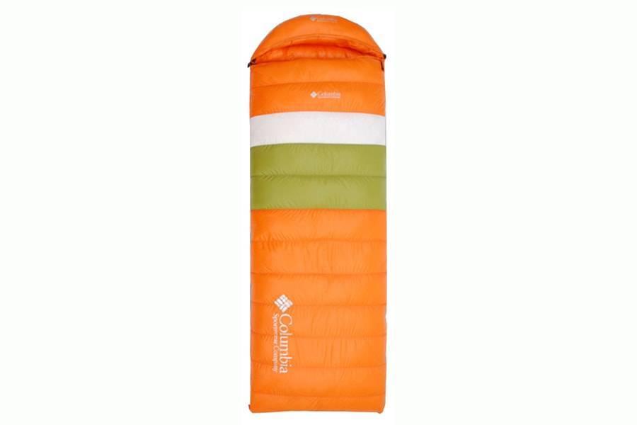 Спальный мешок Columbia Real Camp JQ-SP016