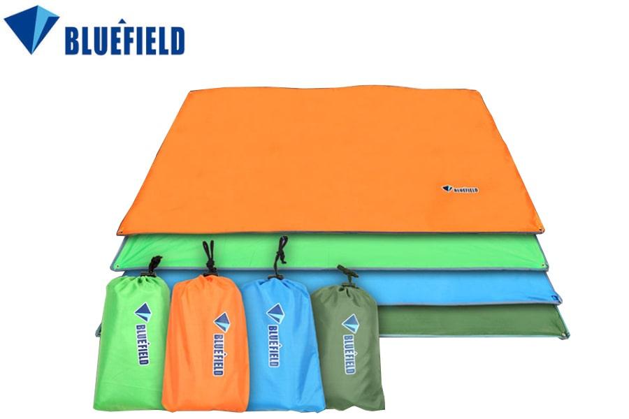 Тент Bluefield (компактный)
