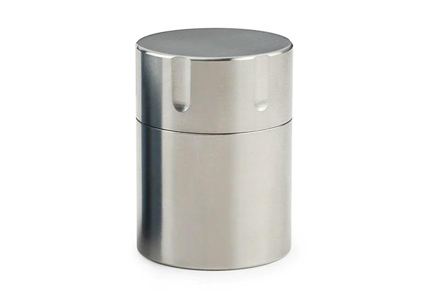 Титановая EDC капсула (мини-банка)
