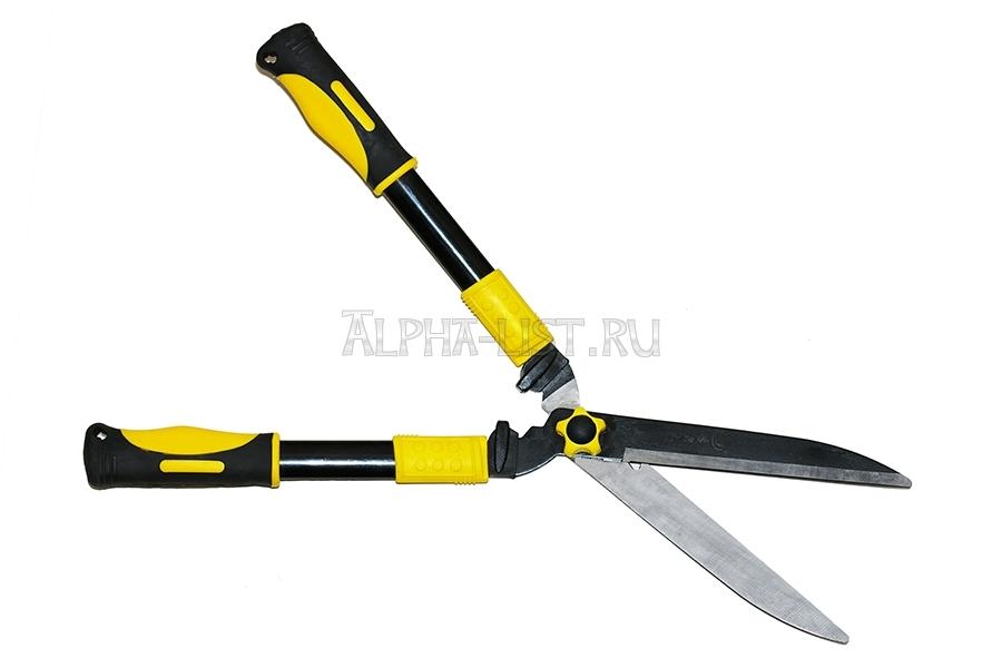 Ножницы для живой изгороди Садовник