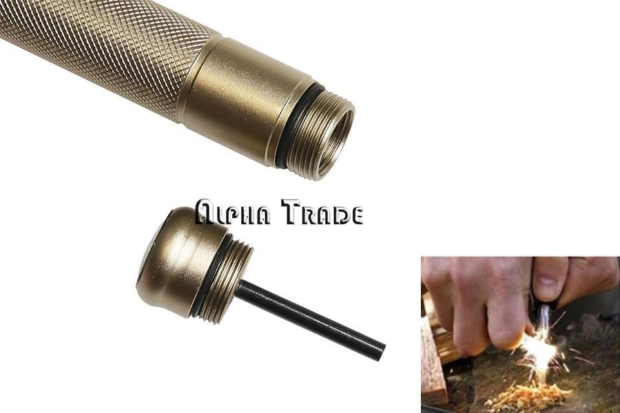 складная многофункциональная лопата desert lion (13 в 1)