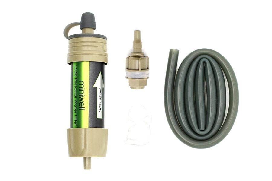 Фильтр для воды Miniwel