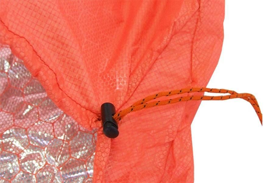 Спальный мешок Subito-Lixada сверхлегкий (мумия)