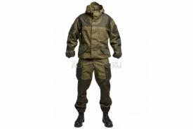 Горка-3 Тактический костюм