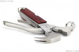 многофункциональный аварийный инструмент et-3 (12 в 1) многофункциональные инструменты / ножи-мультитулы
