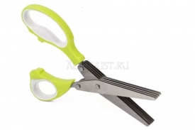 Ножницы для зелени 5 лезвий VETTA