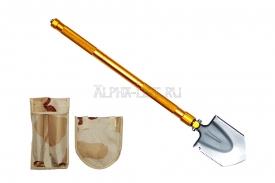 Складная многофункциональная лопата A Clockwork Orange (12 в 1)