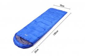 Спальный мешок Desert Fox A1 (70x220см)