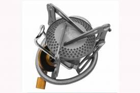 Компактная титановая горелка Fire-Maple FMS-117T