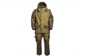 Тактический костюм «Горка-3 Флис» Хаки