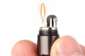 Мини зажигалка - брелок