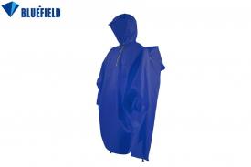 Походное пончо (дождевик) Bluefield