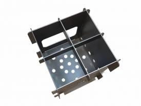 Титановая печь-щепочница River Scout Quattro