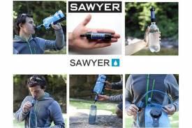 Фильтр для воды Sawyer mini