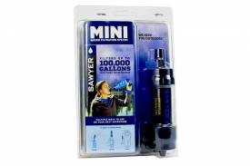 Фильтр для воды Sawyer Black mini