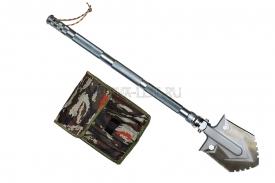 Складная многофункциональная лопата Almighty Eagle (13 в 1)