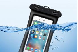 Водонепроницаемый чехол для телефона/смартфона