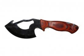 Многофункциональный нож Hunter (в камуфляжном чехле)