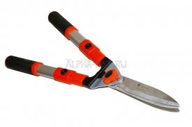 Ножницы телескопические для живой изгороди Garden