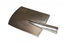 Титановая лопата прямоугольная (малая), серия Дачник