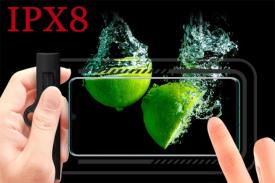 Водонепроницаемый чехол для телефона/смартфона IPX8