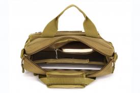 Мужская тактическая универсальная сумка