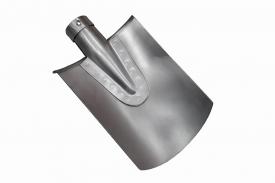 Титановая лопата прямоугольная (малая), серия Престиж