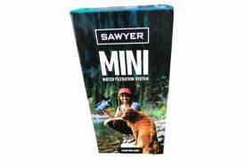 Фильтр для воды Sawyer Orange mini