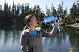 Фильтр для воды Sawyer Green mini