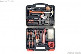 Автомобильный набор инструментов Black Case
