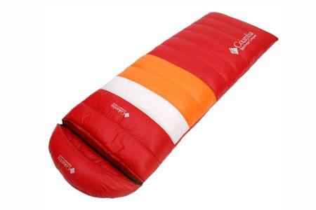 Спальный мешок Columbia Real Camp JQ-SP015